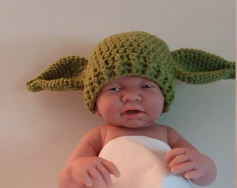 8b08f1340be Elf Infant Hat