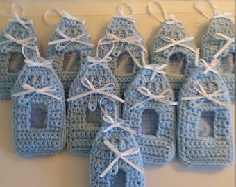 Hand Crochet By Robin