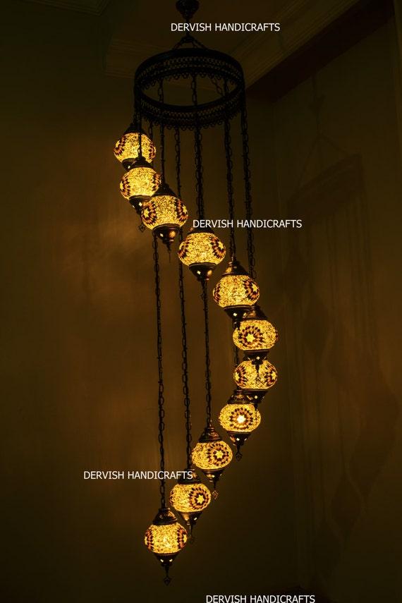 Ceiling Lamp Lantern Lamp Turkish Bohemian Decor Turkish Light Mosaic Hanging Fixture Moroccan Lamp Turkish Lamp Lamp Moroccan cu3lTJK1F