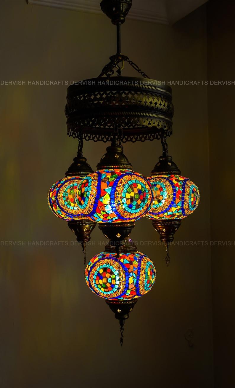 Turkish hanging lamp ceiling lamp chandelier lighting lampshade ceiling moroccan lighting turkish lighting turkish lamps turkish lantern