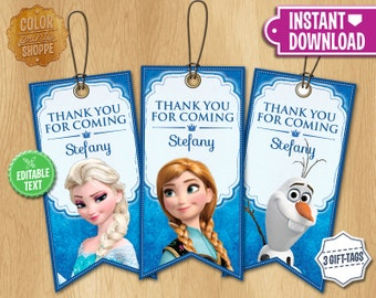 Popular Items For Frozen Gift