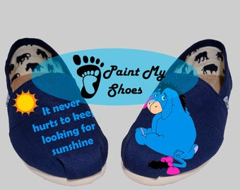 1f2739b25fd2 Custom cartoon shoes