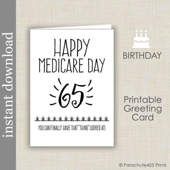 65th Birthday Card~Birthday Wishes 65th Male ~ Nice Card ~