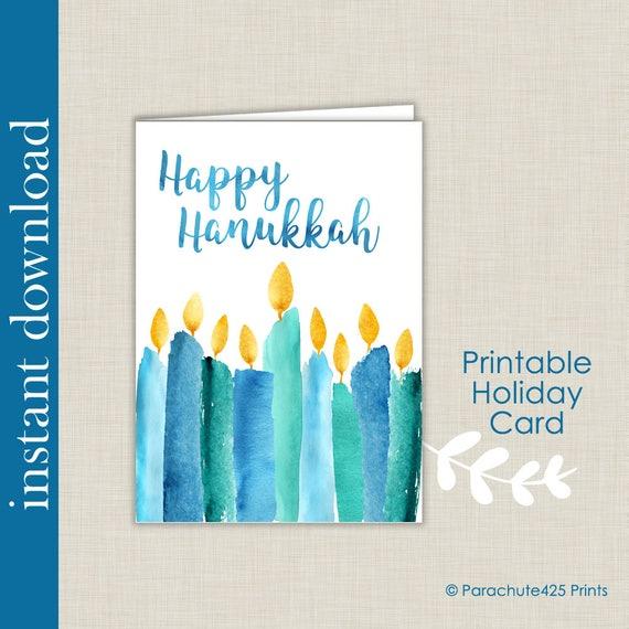 image regarding Printable Hanukkah Cards named Hanukkah Printable, Hanukkah Card, Content Hanukkah, printable card, Hanukkah obtain, Hanukkah candles, competition of lighting, instantaneous Hanukkah