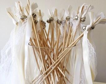 Wedding streamers | Etsy