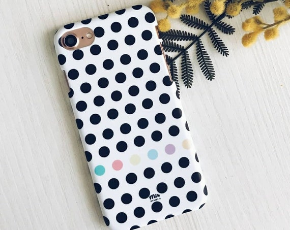 Color Dots - Phone Case