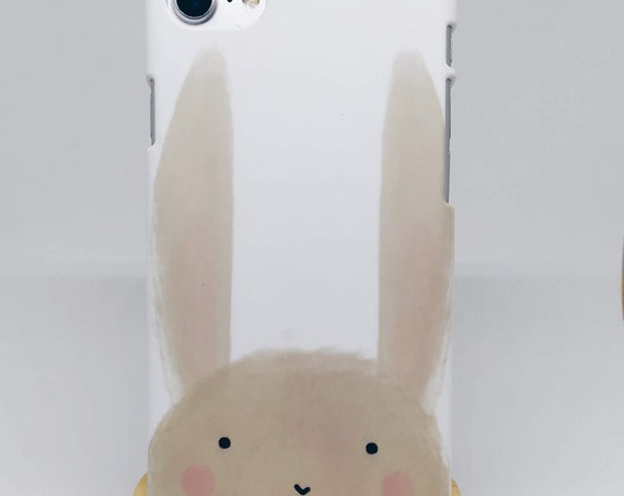 Little Bunny - Phone Case