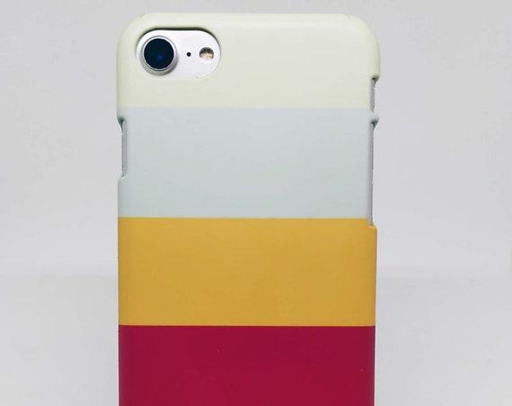Mustard - Phone Case
