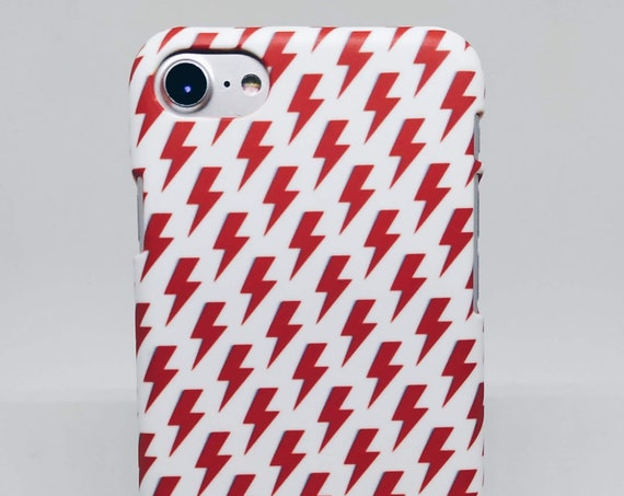 Bowie Lighting - Phone Case