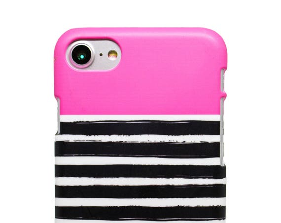 Picasso Pink - Phone Case