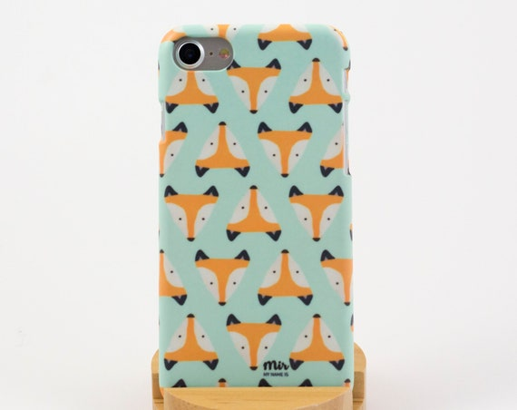 Little Fox - Phone Case