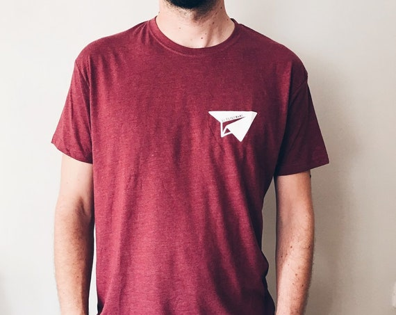 Unisex T-Shirt - Let's Fly Away