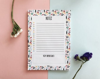 Weekly Planner Brush Dots Style Planning To Do Tumblr Office