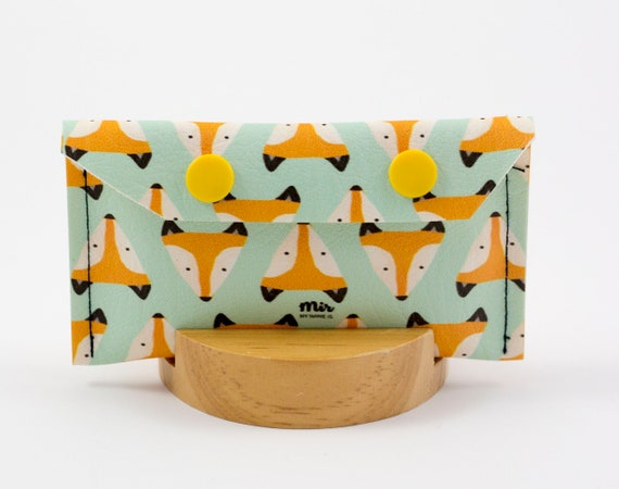 Little Fox - Mini Purse