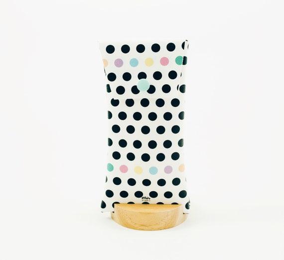 Funda Gafas - Color Dots