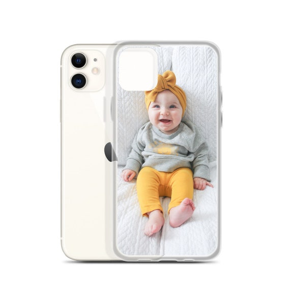 Custom iPhone Case with your photo