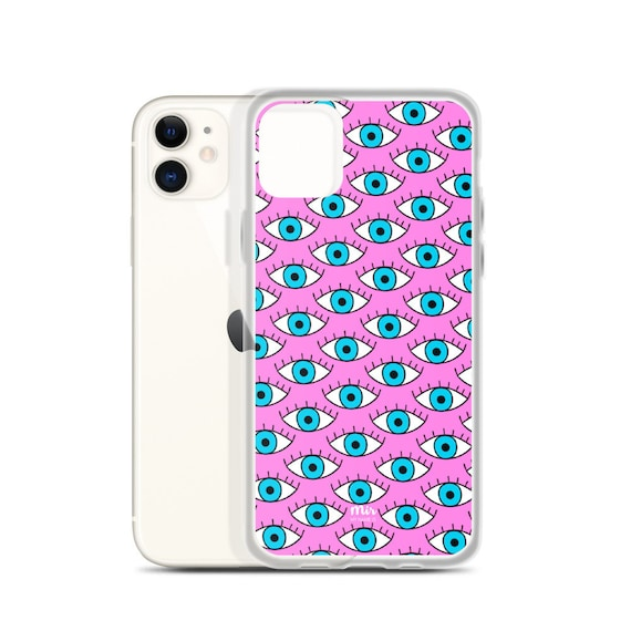 Funda iPhone - Eyes