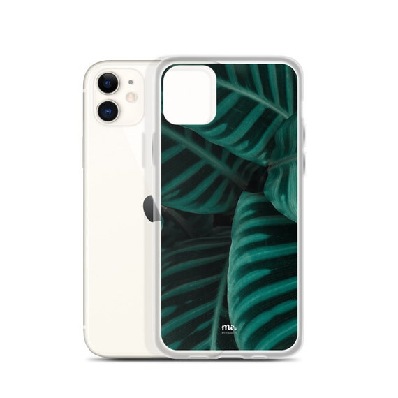 Funda iPhone - Wild and Green
