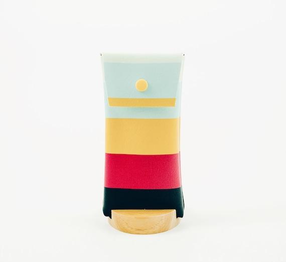 Funda Gafas - Mustard