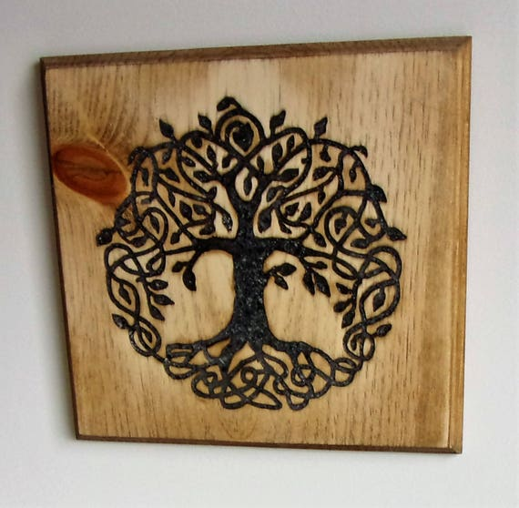 Tree of Life - Custom Made