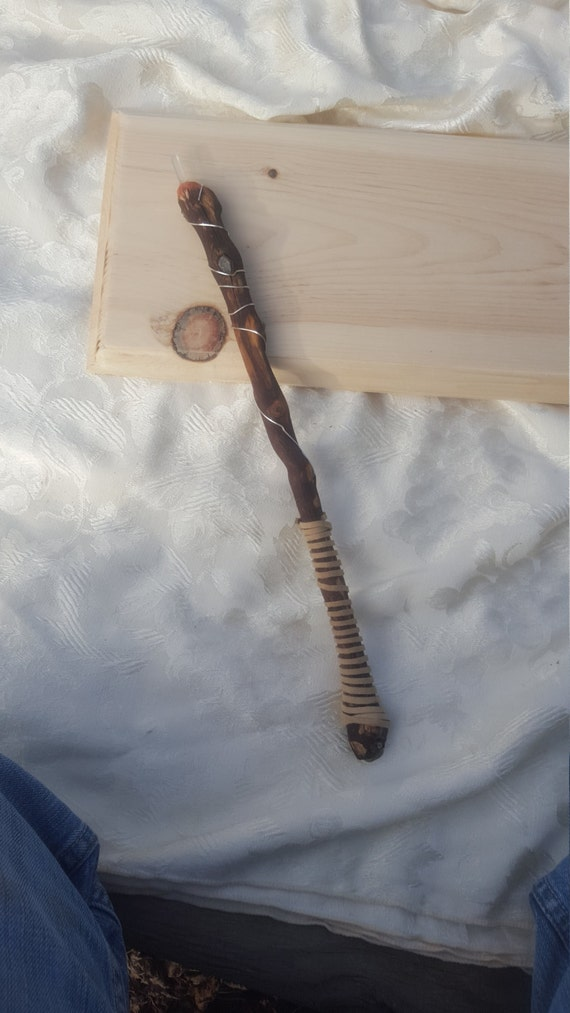 Water Element Magick Wand