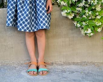 Sandali-bambino Sandali e infradite bambini sandali della ragazza bambini scarpe estate sandali