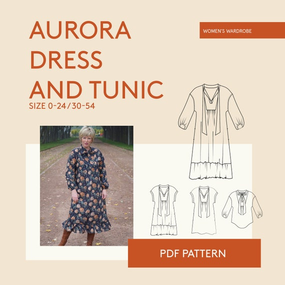 Sewing Patterns Womens