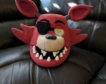 Fnaf foxy costume | Etsy