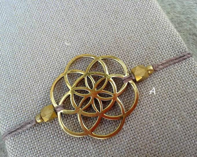 bracelet for Karolina