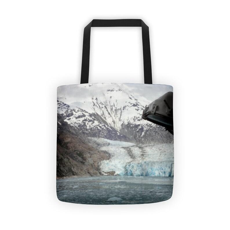 Totebag  Tote Bag Canvas  Nature Tote Bag  Nature Gifts  image 0