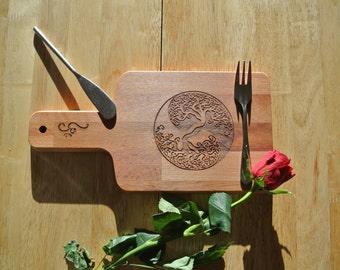 Chopping Board  Small beech wood