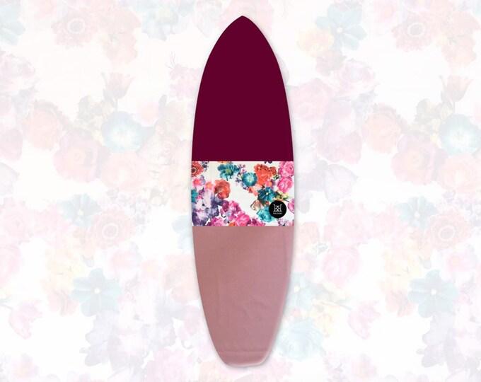 Berbunga-bunga | Surfboard Sock | Tropics