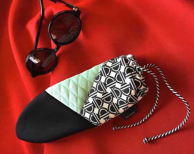 READY TO SHIP | late surf gift | Sunglasses Pouch | Wallet | Multi-purpose Case aka kauskaki minions