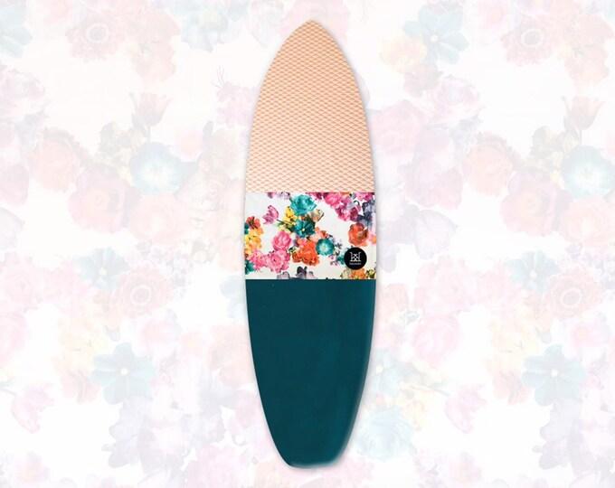 Florananas | Surfboard Sock | Tropics