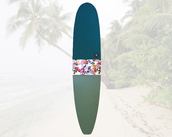 NEW IN | Tea Tree Blossom | Surfboard Sock | Shortboard  Longboard