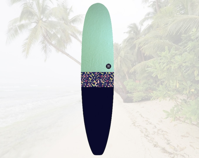 NEW IN | Oh Mangod Steal A Mermaid | Surfboard Sock | Shortboard  Longboard