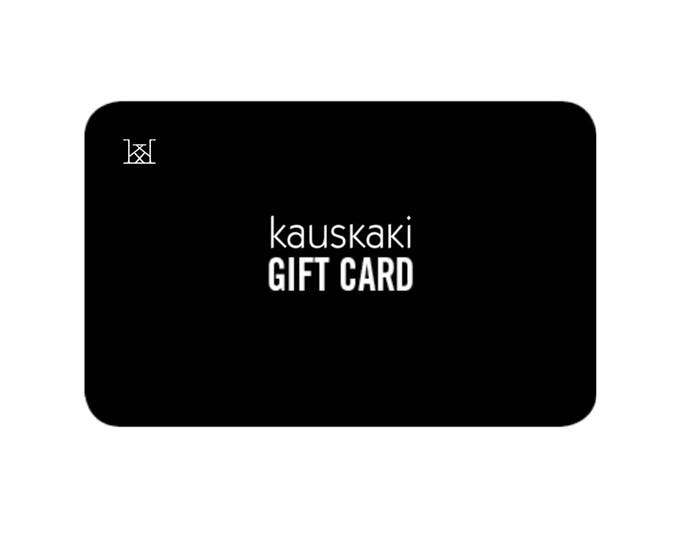 Digital Gift Card for One Lucky Surfer