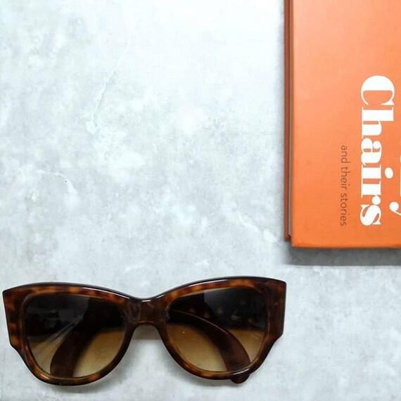 1990s Christian Lacroix 7330 Sunglasses - image 1