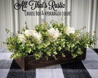 Centerpieces For Dining Table Etsy