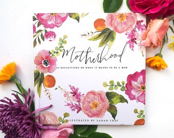 PREORDER Motherhood: 55 Reflections on What it Means to be a Mom