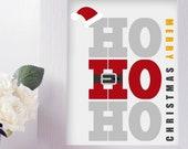 HoHoHo Merry Christmas - ...