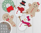 Christmas Design Bundle 3...