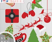 Christmas Design Bundle 2...