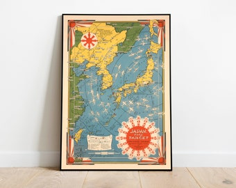 Wwii map of japan | Etsy Map Of War Japan Ww on map of japan religion, map of japan korea, map of japan food, map of japan pokemon, map of japan 1940s, map of japan russia, map of japan history, map of japan japanese, japanese territory in ww2, map of japan modern, map of japan military, map of japan school, map of japan 1950s, map of japan world war 2, map of japan china, japan flag ww2, map of japan christmas, map of japan art, map of japan animation, extent of japanese empire in ww2,