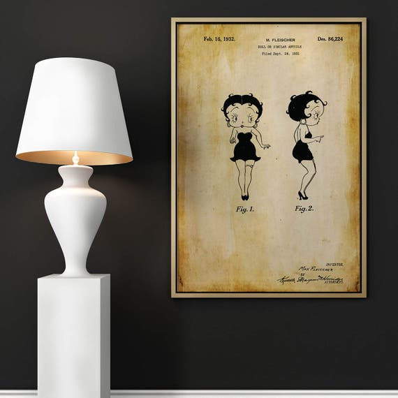 Betty boop christmas gifts