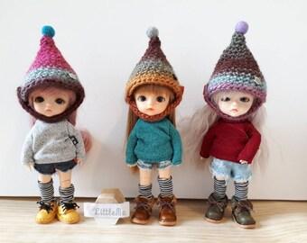Gnome hat for Lati Yellow