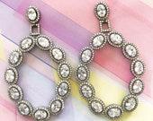 New Signature KC JAT Designs Earrings