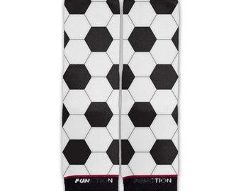1a6e5ce37279 Function - Soccer Ball Pattern Fashion Socks