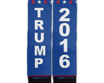 Function - Trump 2016 Fashion Socks