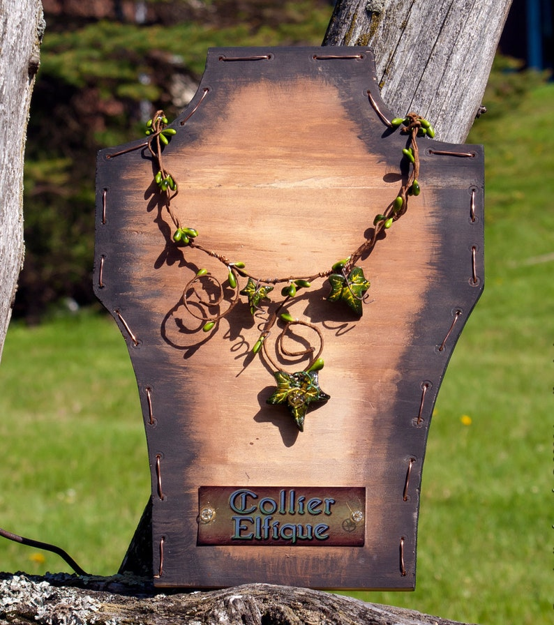 Durability necklace image 0